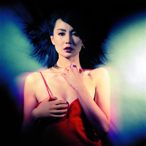 The Magic of Maggie Cheung