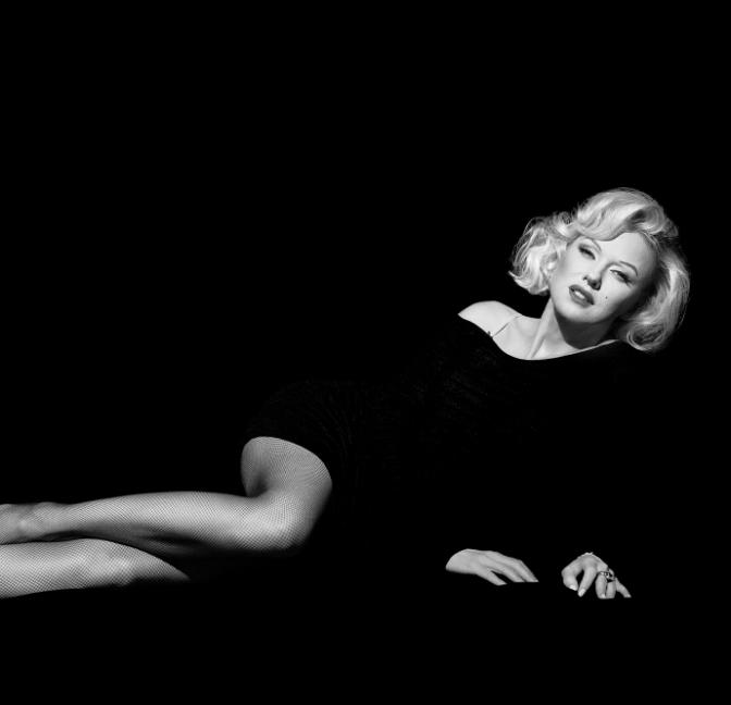 Naomi Watts is the next Monroe