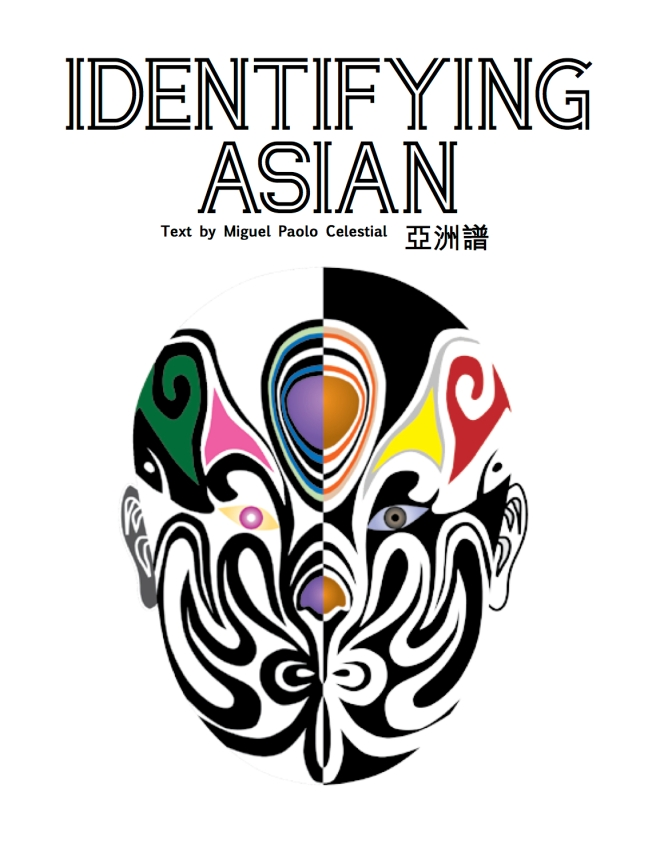 Identifying Asia – Part 1