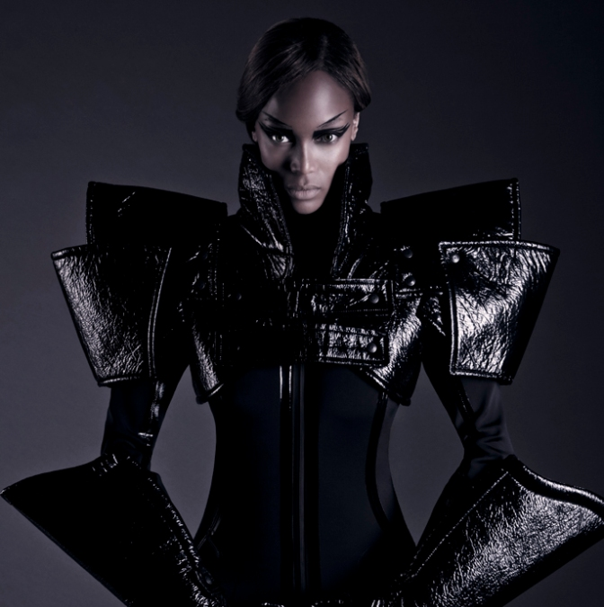 Model to Mogul and Beyond: Tyra Banks