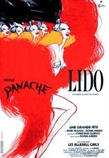 Images courtesy of Lido, Paris and Musée des Arts D'actifs, Paris.