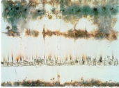 Cai Guo-Qiang, Set of Fourteen Drawings for Asia-Pacific Economic Cooperation