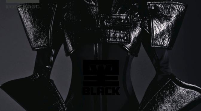 WestEast Magazine Issue 37 BLACK, Tyra Banks on worldwide press. (Photographer Udo Spreitzenbarth and Stylist Ty-Ron Mayes)