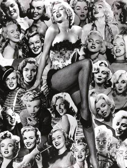 Life as a Legend: Marilyn Monroe