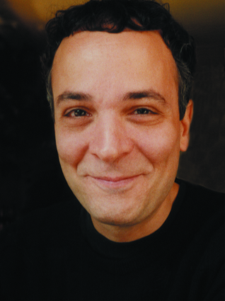 Michael Zeppetello