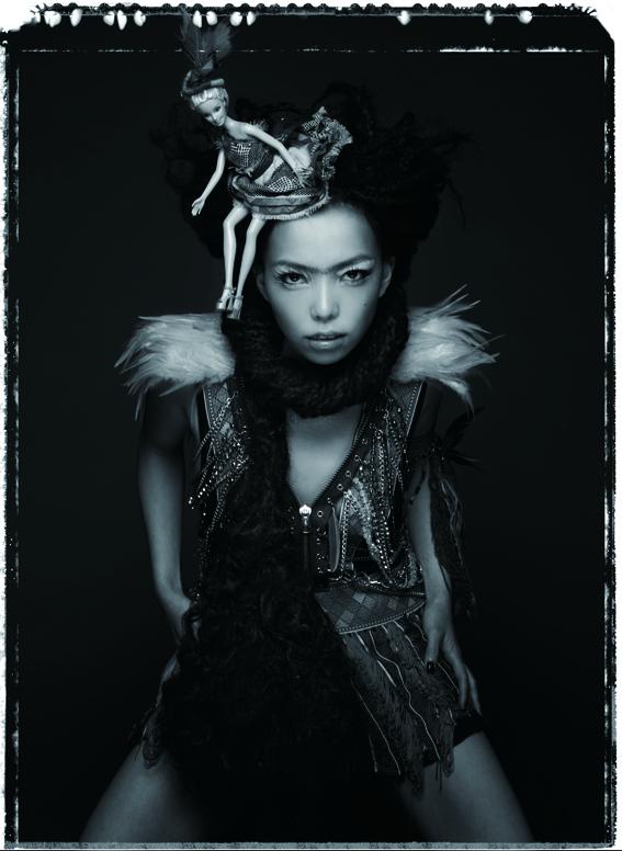 A-mei Chang