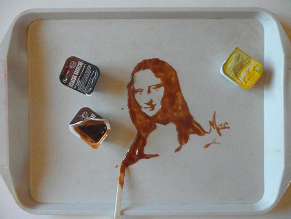 WE Curate: Art Ephemere