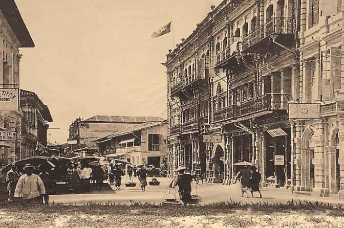WE Postcard: Penang, Malaysia