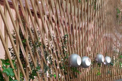 Hermes Baselworld Pavilion_Facade