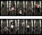 HK EYE_Silas FONG_Upon the Escalator 2009