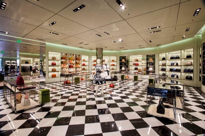 WE Chronicles: Prada debuts in San Jose' California