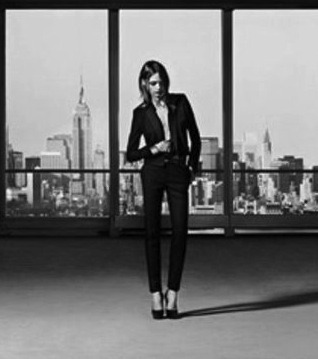 WE Chronicle: Saint Laurent SS Pre-Collection 2014