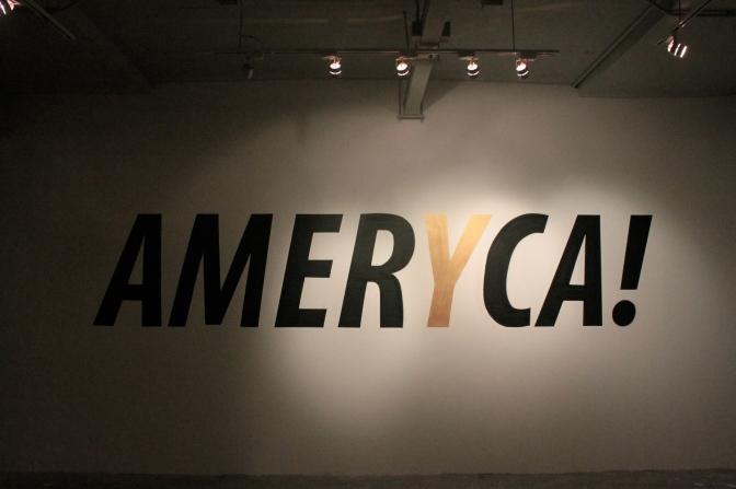 WE Curate: Work in Progress – Street Art Exhibition