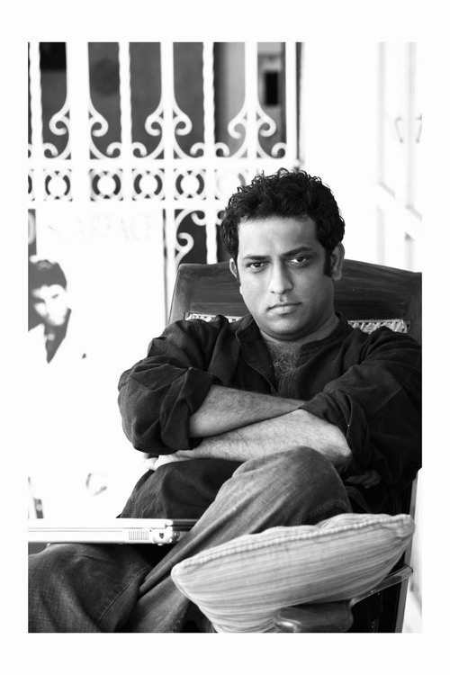 WEgether: Anurag Basu