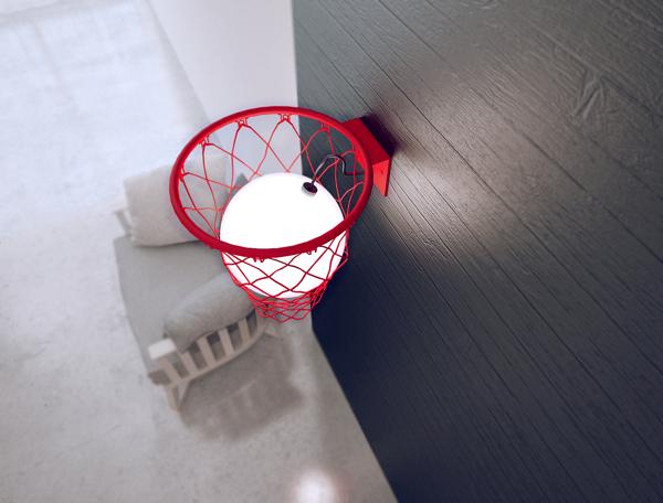 WE Select: A 'Light Ball'