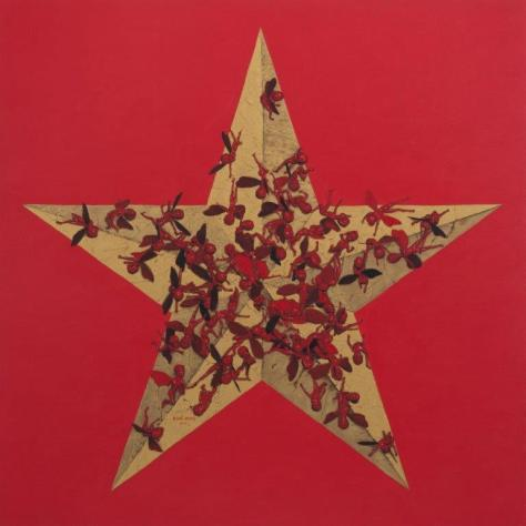 Red Star No. 20 (2009)
